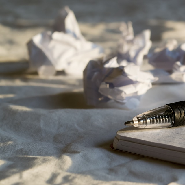 My top 4 tips on how to write a synopsis for your novel