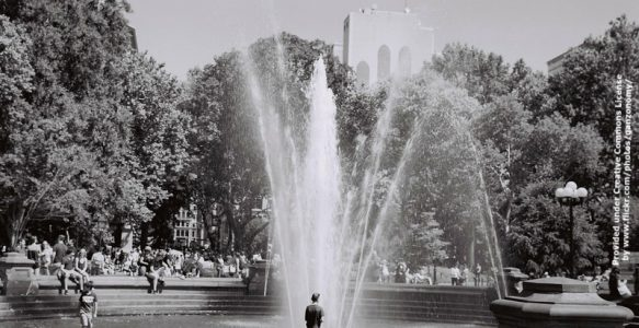 Researching 1970s New York (as a British Author)